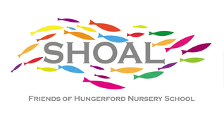 Shoal - Friends of Hungerford Nursery School and Family Centre