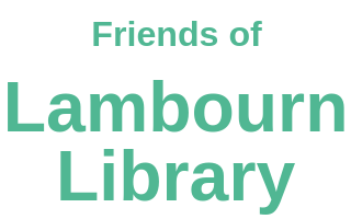 Friends of Lambourn Library