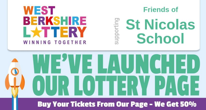 248 winners in the West Berkshire Lottery so far!