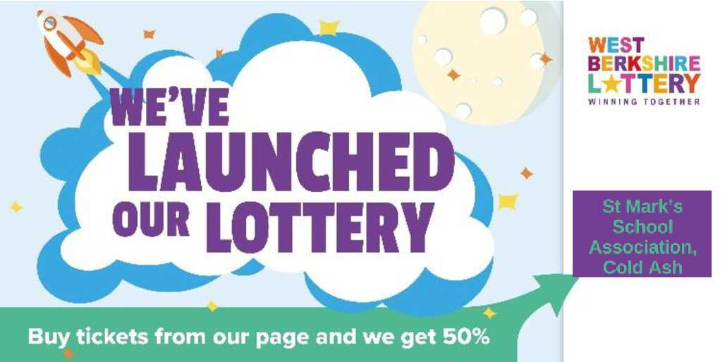 West Berkshire Lottery reaches 110 local good causes!