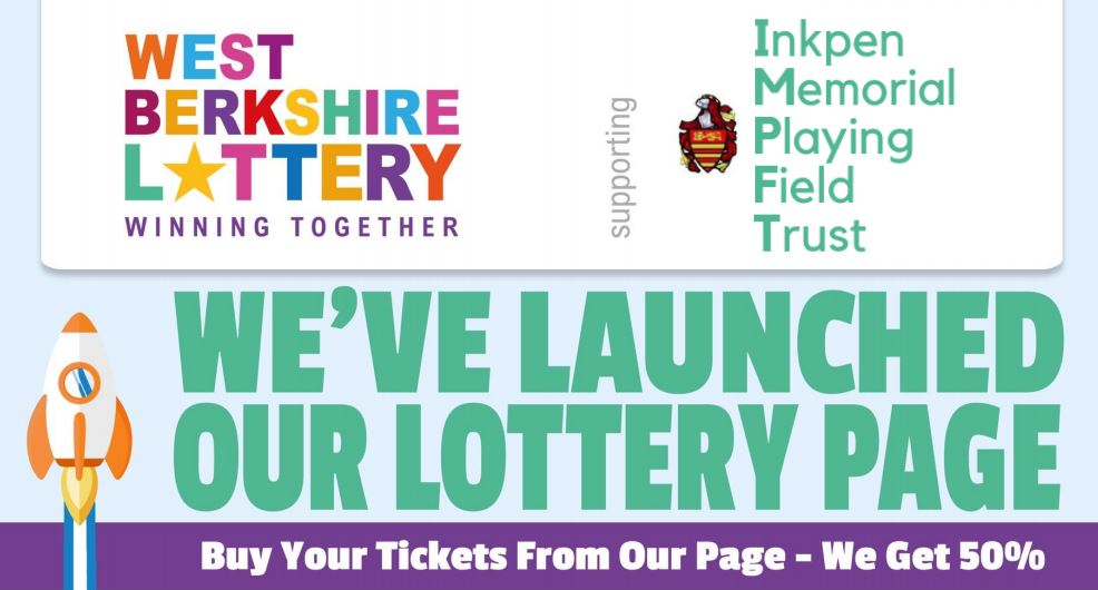 Lottery helps to bring together communities in rural areas